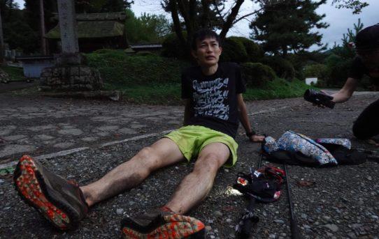 #0-62 Podcast 100miles 100times 番外編 - Masatoshi Obara